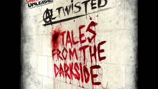 Al Twisted - Smash Your Face [Darkside Unleashed] PREVIEW