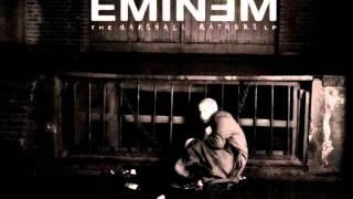 Eminem - Public Service Announcement 2000