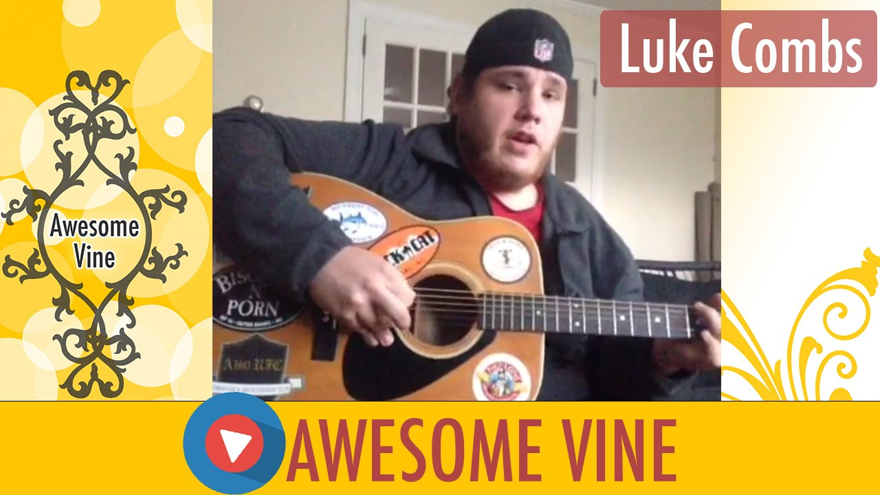 Luke Combs' 'What You See Is What You Get': Must-Listen Songs for ...