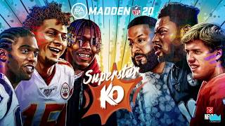 Madden 20 Crown Cup Intro Video