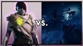 Destiny 2: The Flawless Raid Challenge - Petra's Run, Last Wish