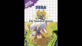 Ys: The Vanished Omens (Master System PSG) - First Step Towards Wars