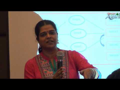 Dependency Management in Agile : Talk by Jayanthi Srinivasan