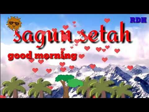 ###Sagun Setah # Good Morning Santali Video 2019.. RABINDRA Hembram  Production#
