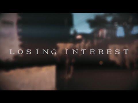 is my hookup losing interest