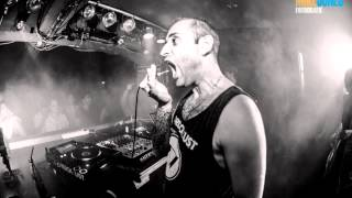 Dj Rush - Felicidad (Kevin Witt Bootleg)