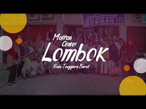 TERAPI GRATIS !!! Maifan Center Lombok, Nusa Tenggara Barat