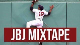 JBJ Mixtape: He catches EVERYTHING