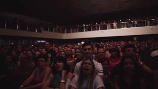 Só Posso Dizer (Público Cantando) - São José dos Campos/SP - 18.03.2017