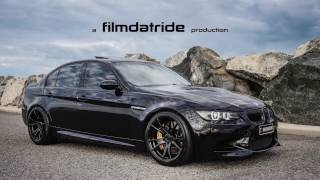 Black Art   BMW E90 M3