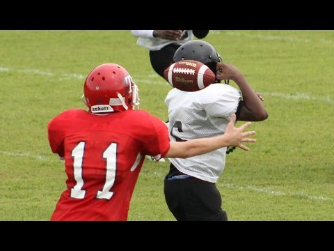 Swainsboro Middle School 36, Toombs County 0