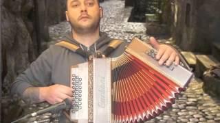 Manolo il Pascià Tutto Pepe (Originale con diatonic accordion)