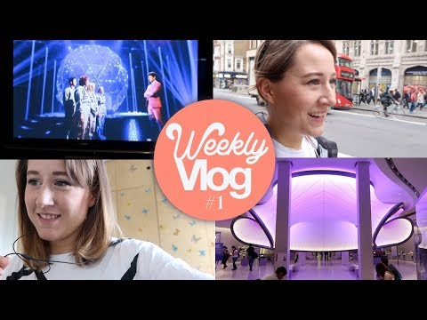 Weekly Vlog 1: Japan Vlog Updates & Getting Ready to Buy a Property!