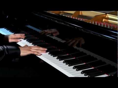 Herbert Schuch plays Janacek Piano Sonata