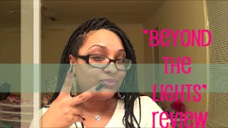 Beyond The Lights Starring Gugu Mbatha Raw Movie Review Full Movie ...