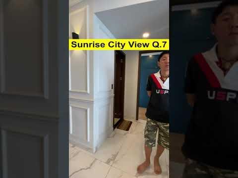 Bán căn hộ sunrise city view quận 7 1900638006