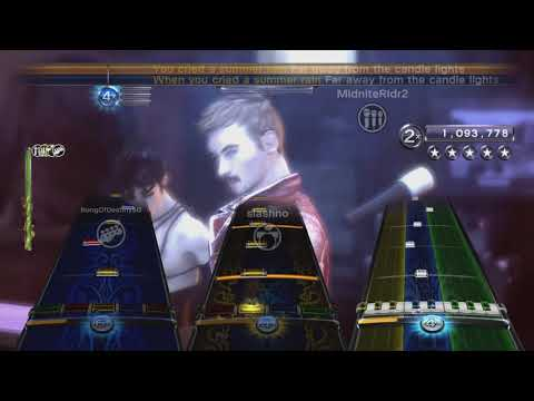 Far Away From Heaven (RB3 Version) by Free Spirit Full Band FC #3113
