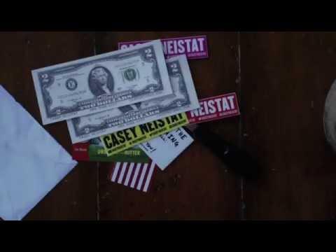 Casey Neistat Stickers Pack