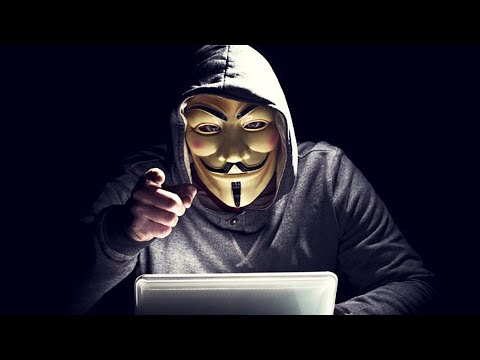 You Should Be Scared Of Hackers, Here's Why...