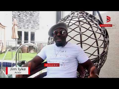 Nadia Buhari And I Were Never Compatible - Jim Iyke