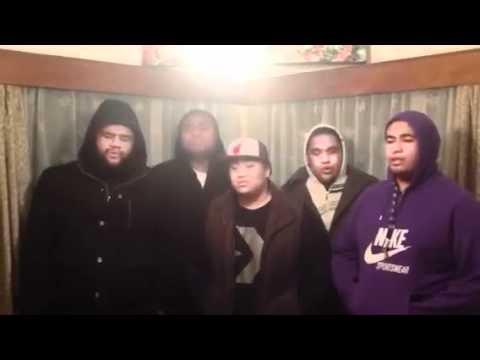 B4 Quartet ft Pate - He's Born