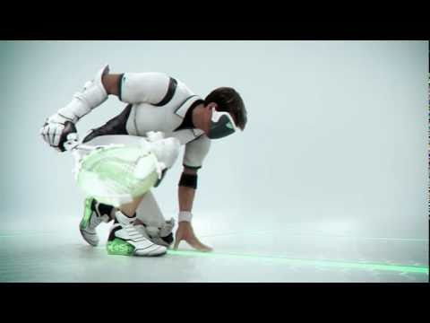 2885371d49ce LACOSTE FUTURE - YouTube