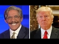 Geraldo: Trump and I have let bygones be bygones