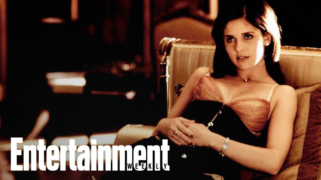 Sarah Michelle Gellar Shocked 'Cruel Intentions' Family Rating | News Flash | Entertainment Weekly