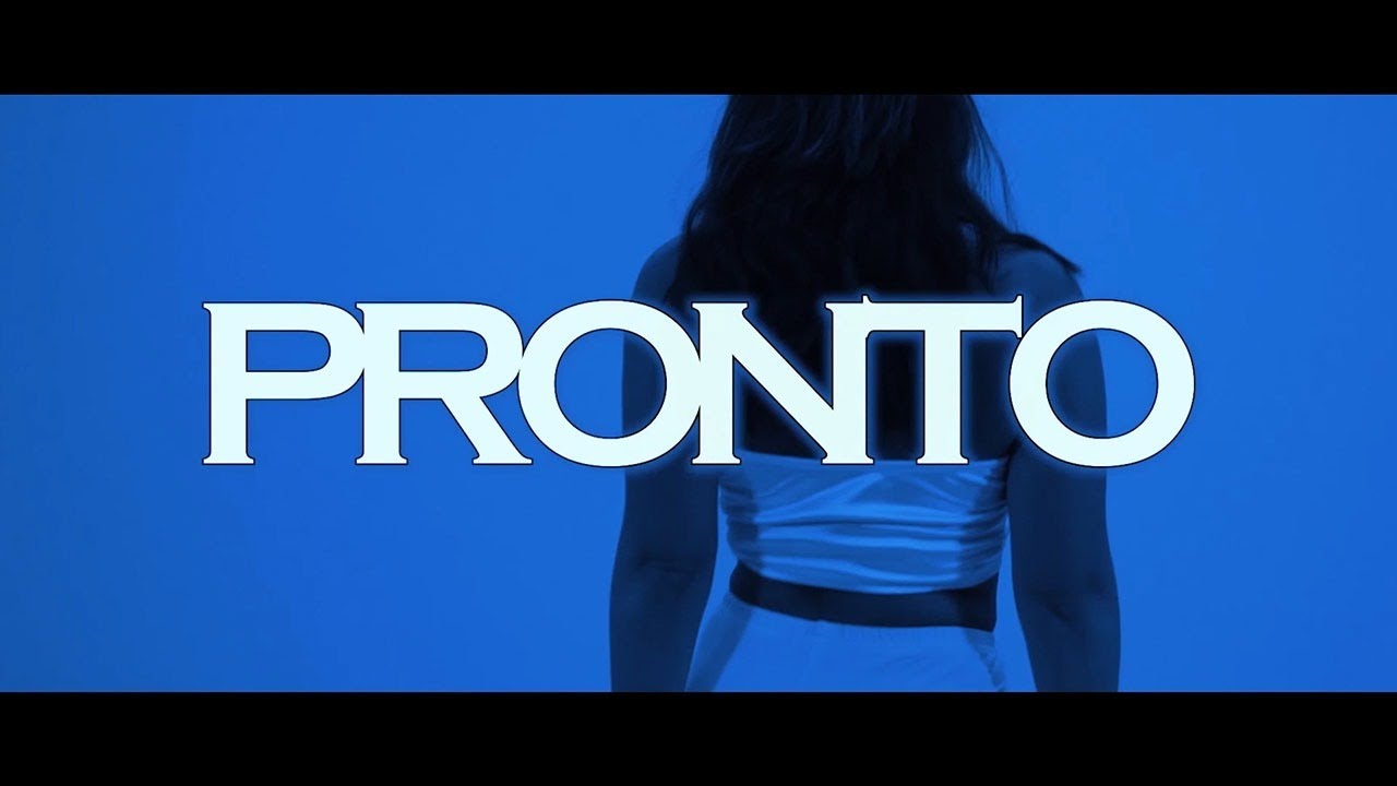 David Jay X FLAVAONE - Pronto (Official Music Video)