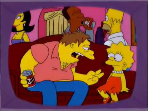 The Simpsons: Days of Wine and D'oh'se part 2
