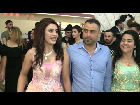 Kurdische Hochzeit - Barzan & Laila - Lehrte - Boran Video - Part 3