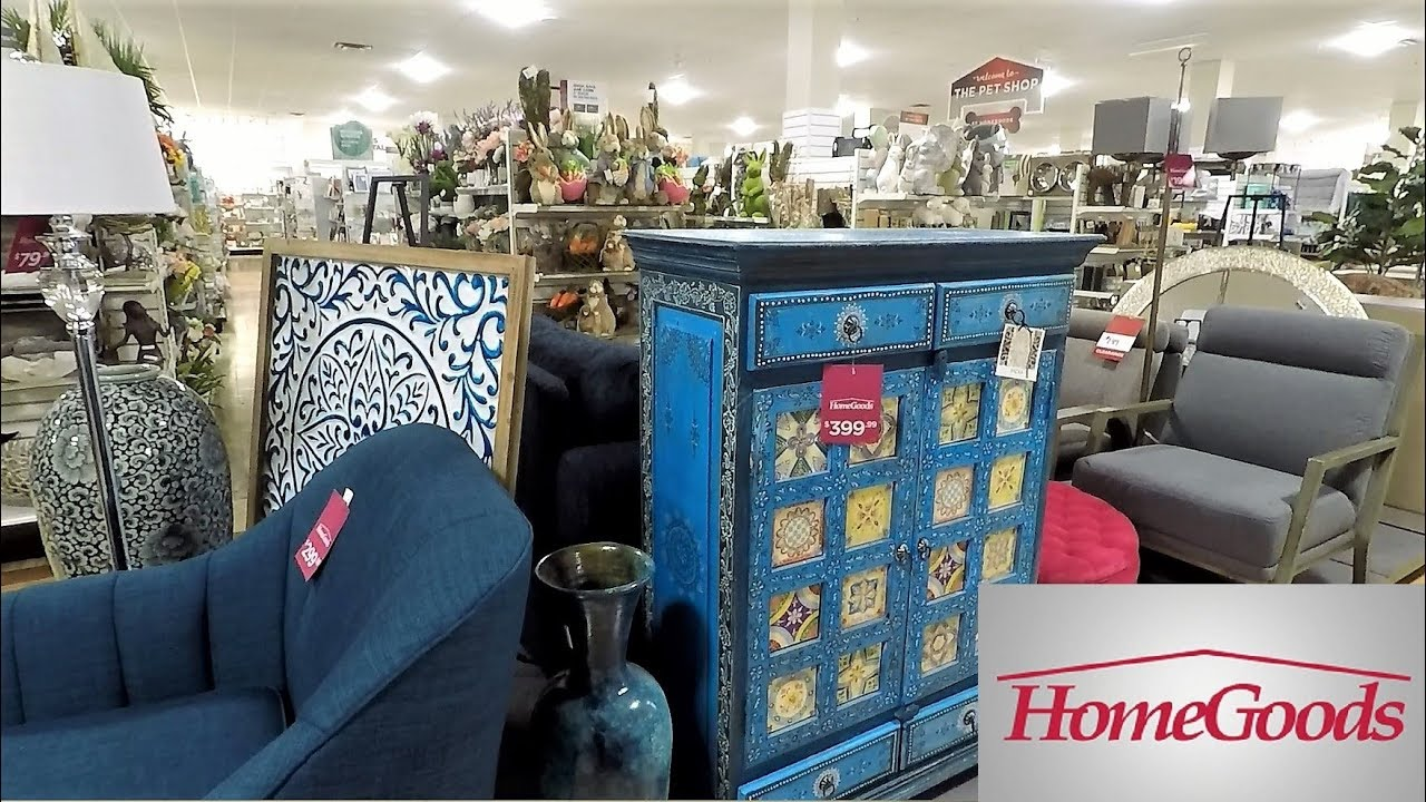 Home Goods Spring 2019 Home Decor Shop With Me Shopping