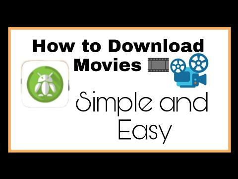 How To Download Movies Simple And Easy || In Telugu || PK CREATIVE TECHS ||.