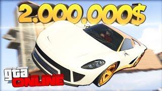 НОВАЯ, САМАЯ БЫСТРАЯ ТАЧКА PFISTER 811 В GTA 5 ONLINE! (2.000.000$)
