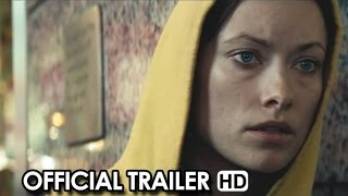 MEADOWLAND ft. Olivia Wilde, Luke Wilson Official Trailer (2015) HD