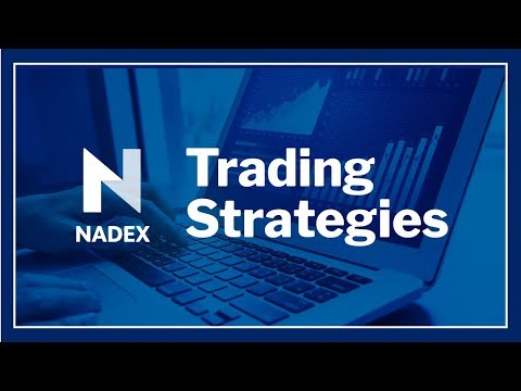 Nadex Touch Brackets vs Nadex Call Spreads- Part 1. When should you use them?