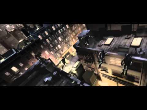 Черепашки ниндзя 2007 год мультфильм