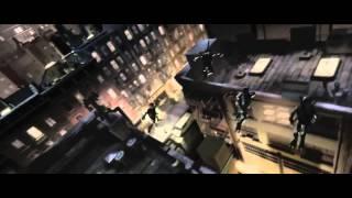 Черепашки Ниндзя (2007) - Трейлер мультфильма