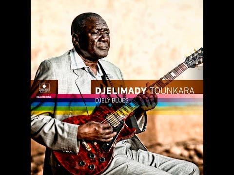 Djelimady Tounkara - Djeli Blues