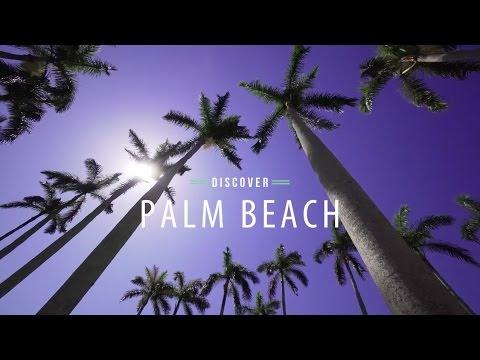 discover the palm beaches, florida west palm beach