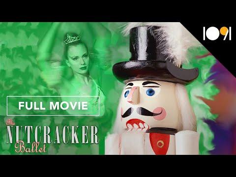 The Nutcracker Ballet (FULL CONCERT)