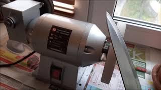 как быстро и просто заточить кухонные ножи
