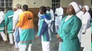 Galatia Mavimbela Vol 4 =Ningezi Lutho Ngombango