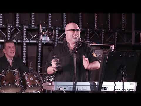 #06. КОМУ ВНИЗ - Мамай. Live !FESTrepublic, Львів, 2018.03.09