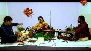 Live Classical Music : Srijan TV