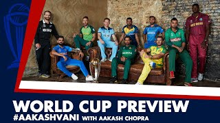 #CWC2019: Here are MY WORLD CUP PREDICTIONS #AakashVani