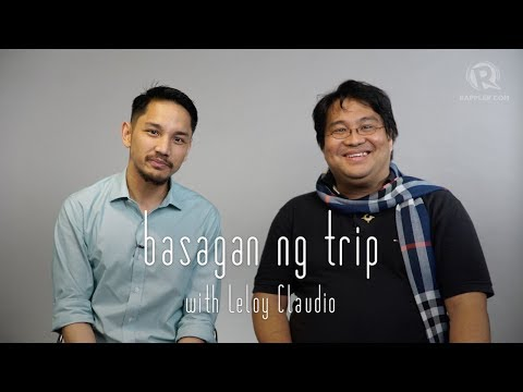 Basagan ng Trip with Leloy Claudio: Heroism in the Philippines