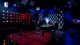 Kristian Kostov - Thinking Out Loud