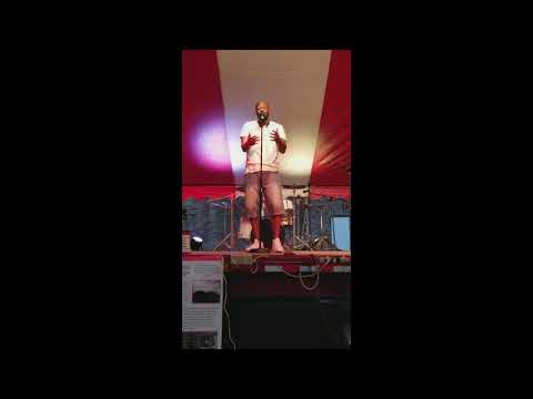 """Performing """"Build Me Up"""" in Bonne Terre Mo. 6/24/2017"""