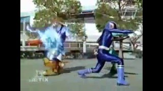 Power Rangers SPD Endings Part 1 small
